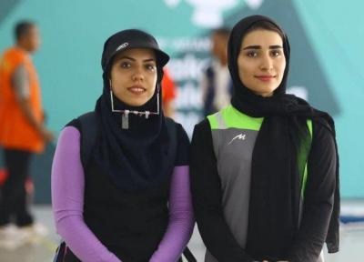 حذف سبقت اللهی و رستمیان از تپانچه 25 متر بازیهای آسیایی
