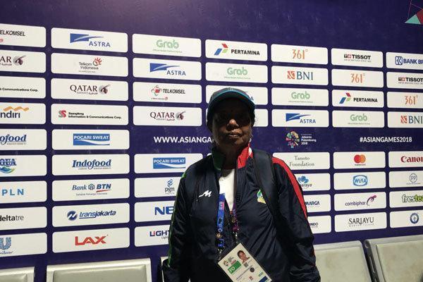 سرمربی تیم ملی کبدی بانوان: برنامه هایم برای فینال یک راز است