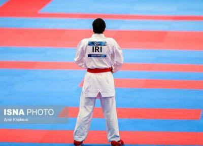 سرمربی کاراته بانوان: توقعم کسب خوش رنگ ترین مدال ها بود، پشت مدالهای عباسعلی پنهان نشده ایم