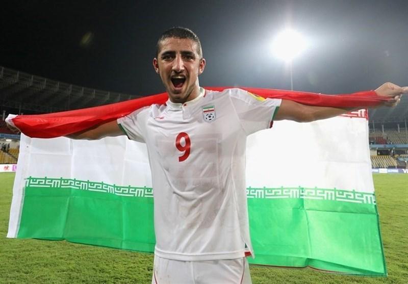 بازیکن استقلال در فهرست 60 بازیکن خوش آتیه فوتبال دنیا از نگاه گاردین