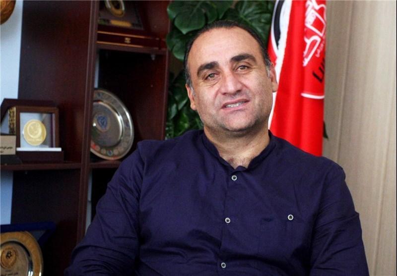 حسین عبدی، مشاور فنی تیم های ملی فوتبال بانوان شد