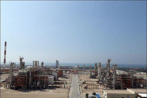 سهم 0.9 درصدی پالایشگاه ستاره خلیج فارس از فراوری بنزین یورو 4