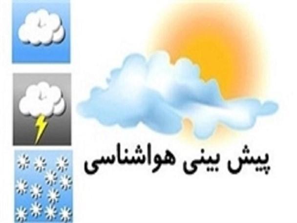 استقرار هوای سرد تا خاتمه هفته در استان زنجان ادامه دارد