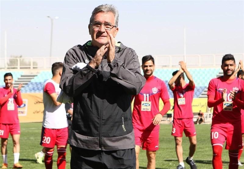 برانکو ایوانکوویچ: می خواهیم بهترین بازی را برابر کاشیما آنتلرز انجام دهیم ، در تهران نمایشی بی نظیر خواهیم داشت