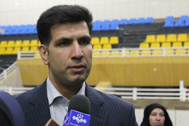 رییس فدراسیون هندبال: سرمربی تیم ملی ایرانی خواهد بود