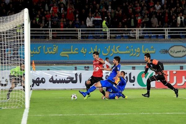 لجبازی شفر: سردرگمی 5 بازیکن در مشهد