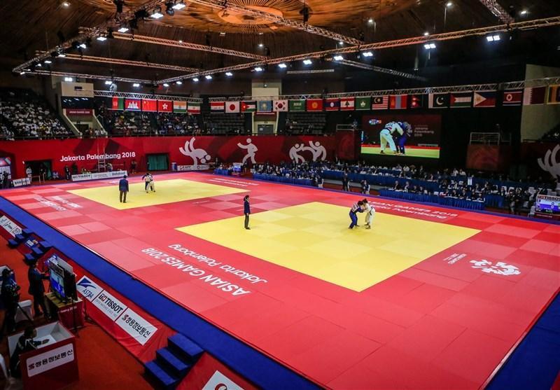 استقبال رئیس فدراسیون جهانی جودو از نامه کمیته ملی المپیک