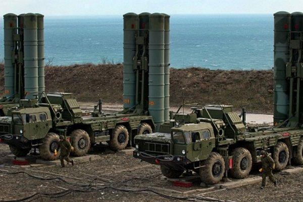 آمریکا به هند در مورد خرید اس-400 روسیه هشدار داد