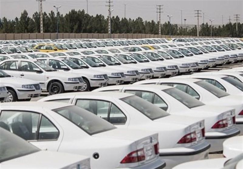 افشاگری مقام دولتی از اقدام خودروسازان در جهت التهاب بازار !