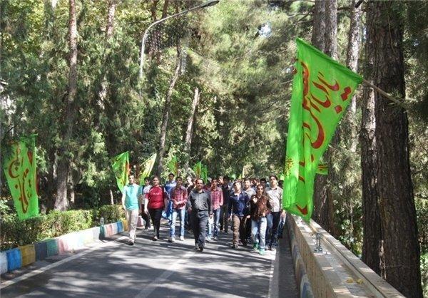 آغاز رقابت 2000 دانش آموز در جشنواره فرهنگی و هنری از امروز