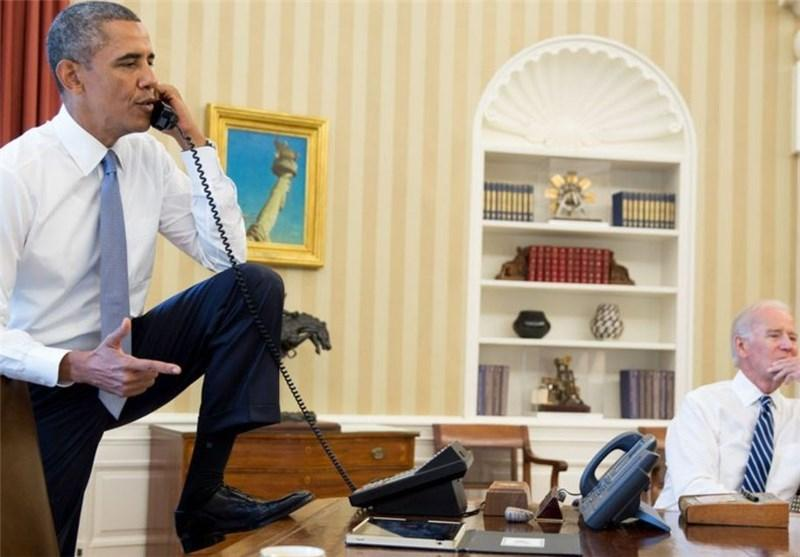 اوباما درپی تعطیلی دولت فدرال سفر به مالزی را عقب انداخت