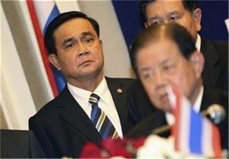 افسران تایلندی متهم به قاچاق مسلمانان میانمار شدند