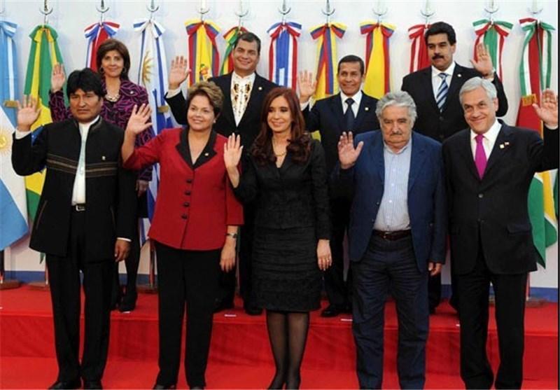 اوناسور اقدام 4 کشور اروپایی علیه مورالس را به شدت محکوم کرد