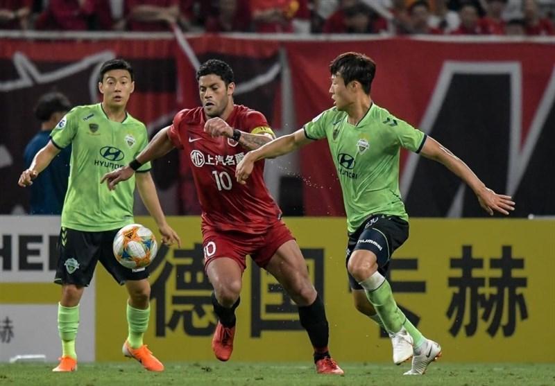 لیگ قهرمانان آسیا، گوانگژو با فزونی در ضربات پنالتی به یک چهارم نهایی صعود کرد