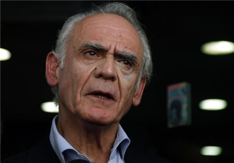 وزیر پیشین یونان در پرونده پولشویی خود مجرم شناخته شد