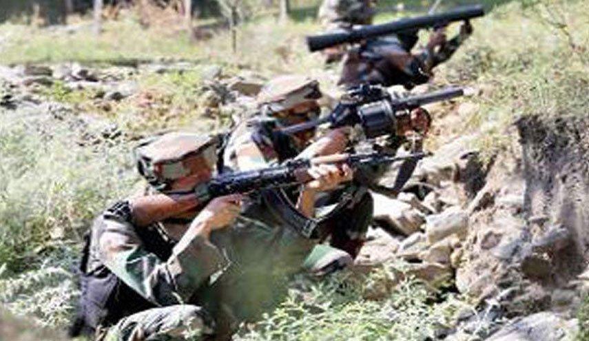درگیری های مرزی هند و پاکستان، 6 مرزبان هندی کشته شدند