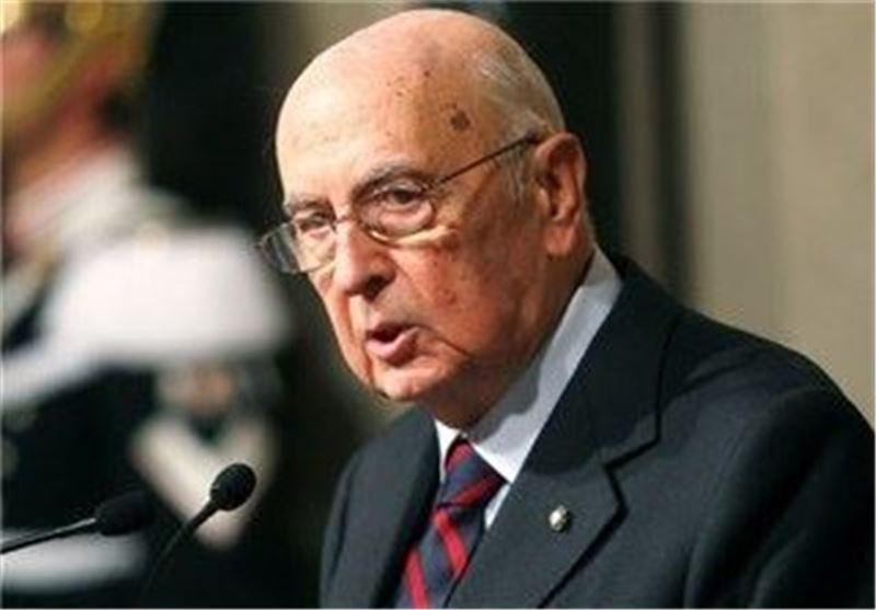 رئیس جمهور ایتالیا سرهنگ آدم ربای آمریکایی را عفو کرد