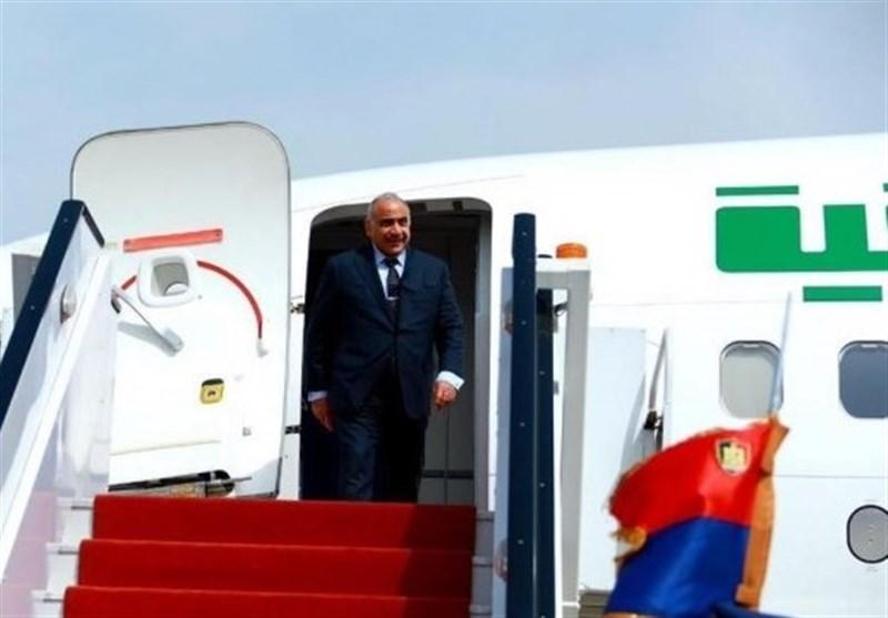 عراق، سفر عبدالمهدی به چین، درخواست بدر برای یاری دریافت از ایران در تامین امنیت هوایی