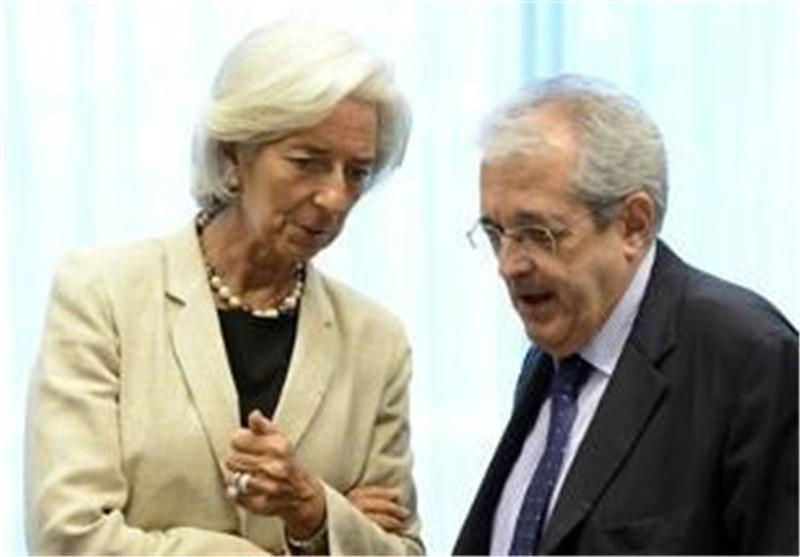 توافق وزرای دارایی اروپا برای اعطای یاری های اقتصادی جدید به یونان