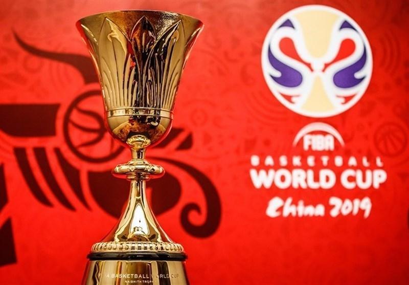 برنامه روز چهارم رقابت های جام جهانی بسکتبال 2019 چین