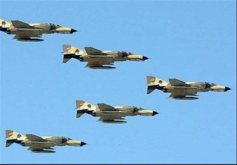 روایت حمله به پایگاه الولید عراق در بالی برای پرواز