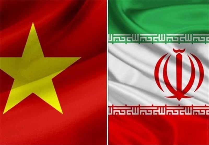 مسئولان ارشد ویتنام برای بازدید از دستاوردهای علمی به ایران می آیند