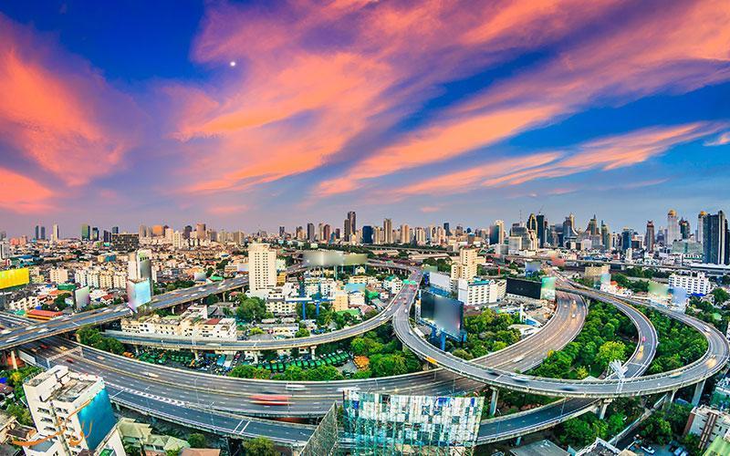 بهترین زمان سفر به شهرهای مختلف تایلند