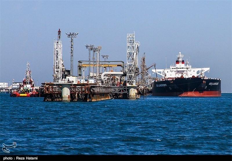 کاهش عرضه نیجریه و کانادا به هضم نفت ایران در بازار یاری کرد