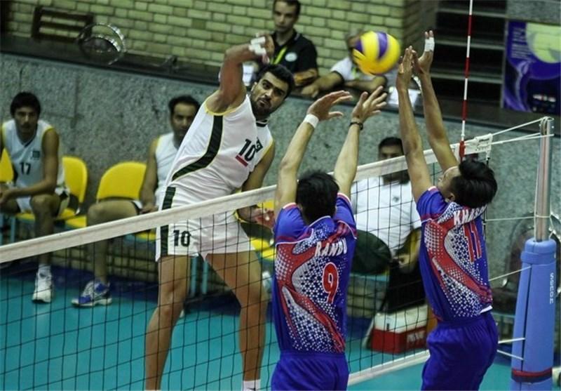 اولین و آخرین پیروزی اندونزی، پاکستان دست خالی از تهران می رود
