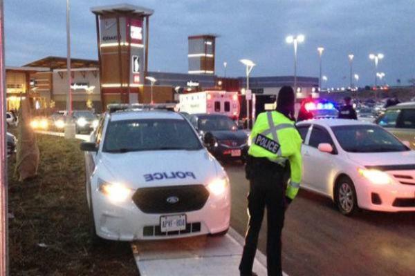 برنامه کشتار دسته جمعی مردم کانادا در روز شنبه خنثی شد