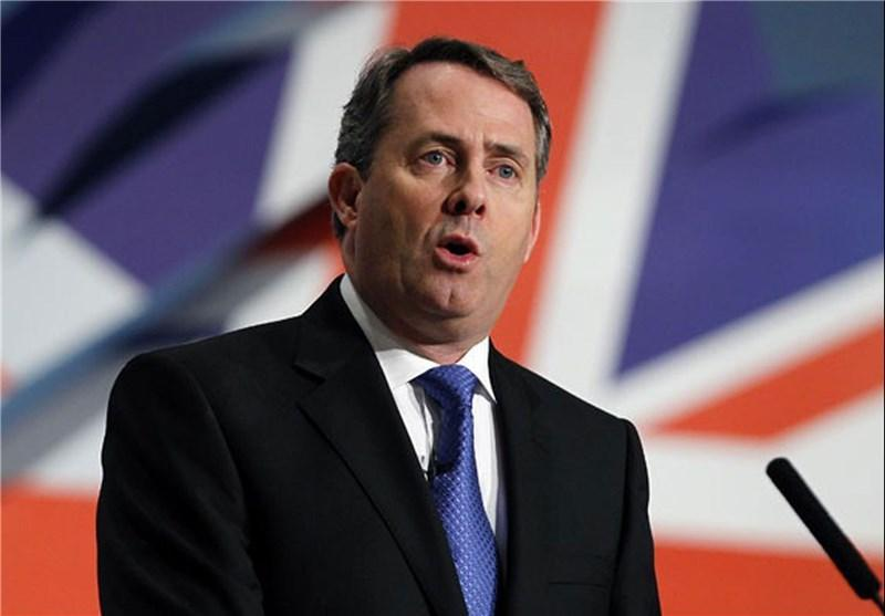 لیام فاکس: انگلیس مانند آمریکا باید از برجام خارج گردد