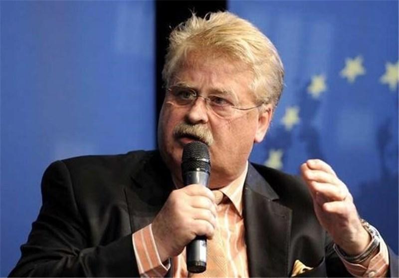 سفر نخست وزیر یونان به مسکو یک ژست تهدید است