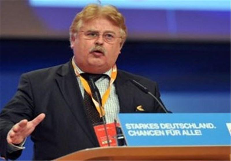 خروج یونان از منطقه یورو ضعفی اساسی برای ناتو و اتحادیه اروپاست