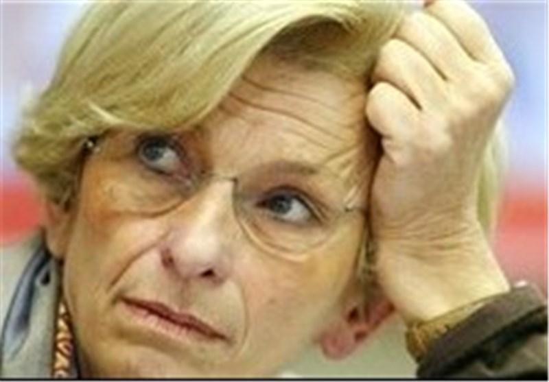 وزیر خارجه ایتالیا 30 آذر به ایران می آید