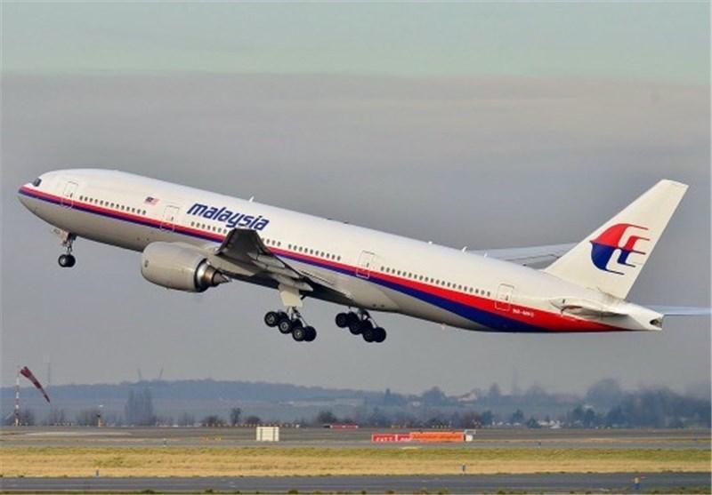 چین ادامه عملیات جست وجوی هواپیمای مفقودشده مالزی را خواهان شد
