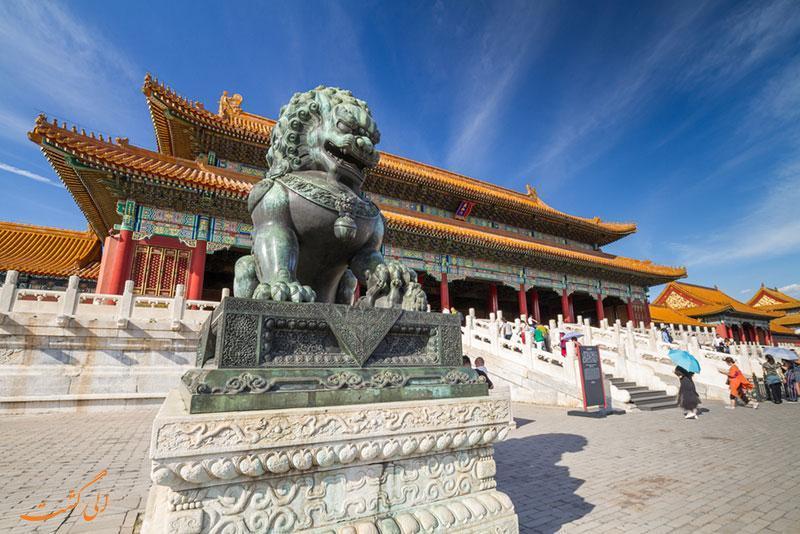 چرا نوروز 97 به چین سفر کنیم؟