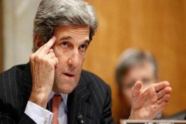 کری: کانادا تصمیم نهایی خود را برای مبارزه با داعش تعیین کند
