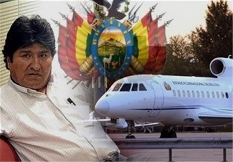وزارت خارجه بولیوی سفرای کشورهای اروپایی را فرا می خواند