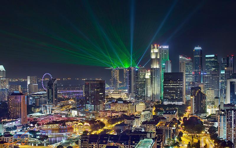 راهنمای دریافت ویزای سنگاپور