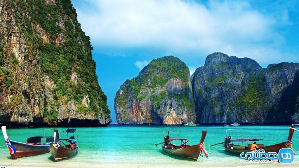 بهترین زمان سفر به تایلند برای شرکت در فستیوال ها