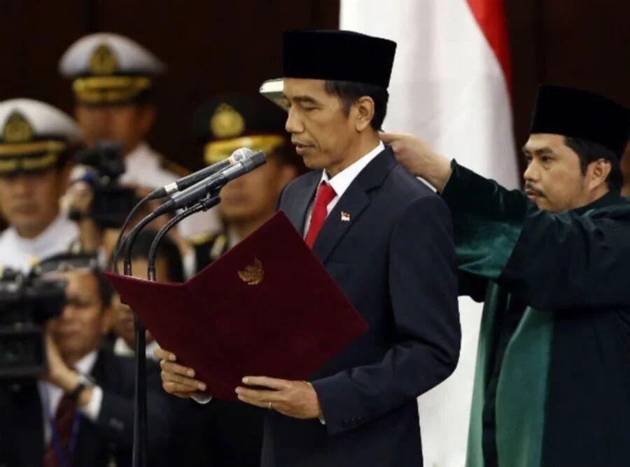 دور دوم ریاست جمهوری اندونزی شروع شد