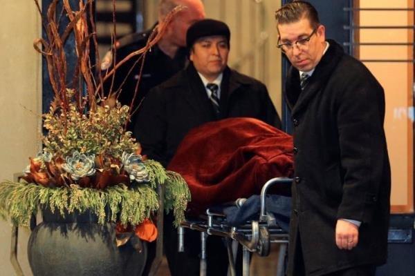 پلیس کانادا از مرگ مشکوک یک زوج میلیاردر اطلاع داد