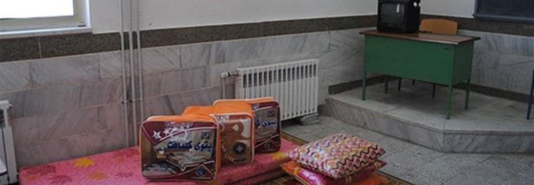 آمار اسکان خانواده های فرهنگیان در مدارس در تعطیلات تابستانی ، مدیر وزارت آموزش و پرورش: مسافرت را ارزان کردیم