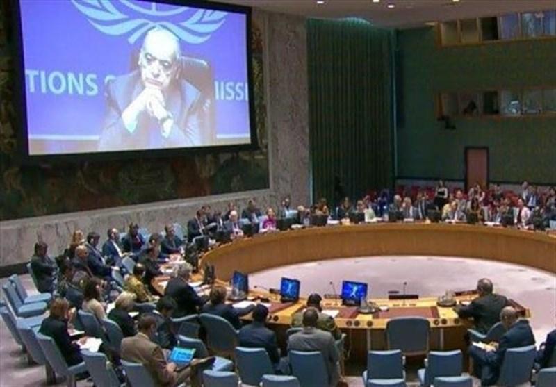 شکست شورای امنیت در صدور قطعنامه درباره ادلب