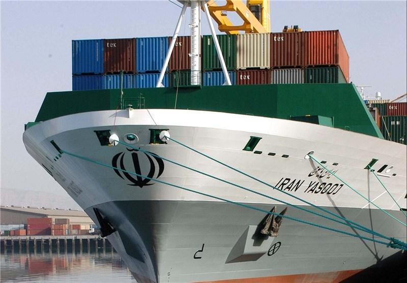 41 میلیون دلار صادرات کرمان به چین در 11ماهه سال جاری