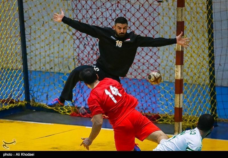 هندبال انتخابی المپیک 2020، رده بندی نهایی تیم ها تعیین شد، بحرین دوم و حریف قطر در نیمه نهایی شد