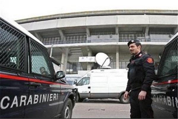 افزایش سطح تهدیدات امنیتی در بنادر توریستی ایتالیا