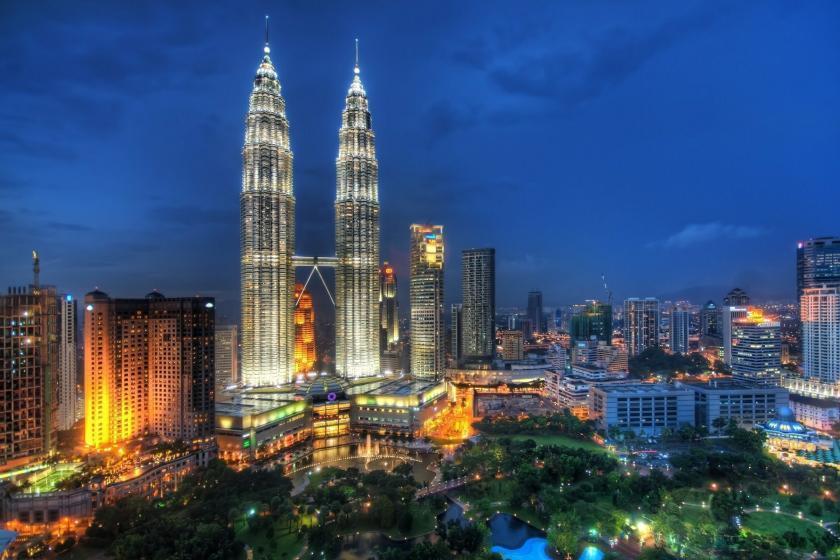 نکاتی درباره اولین سفر به مالزی