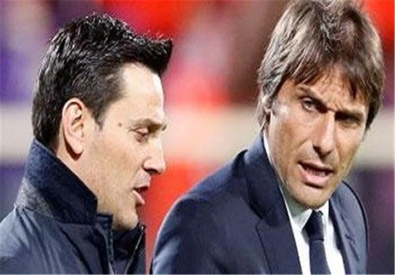 حمایت مونتلا از مربیگری کونته در تیم ملی ایتالیا