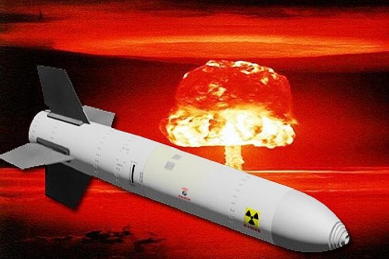 حمایت چین از نابودی تمام سلاح های هسته ای دنیا